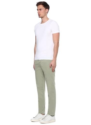 Hiltl Pantolon Yeşil